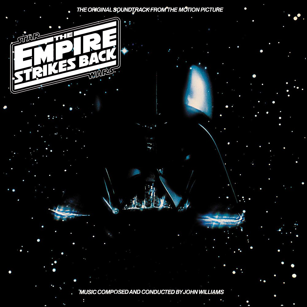Sony Star Wars Episode V The Empire Strikes Back 1500000031569