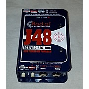 Radial Engineering J48 Direct Box