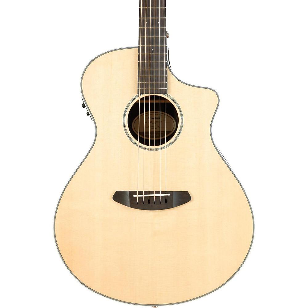 Breedlove Pursuit Exotic Concert CE Sitka Spruce - Ziricote Acoustic-Electric Guitar 1500000034225