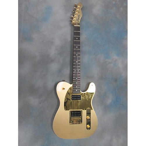 Squier J5 Telecaster Solid Body Electric Guitar