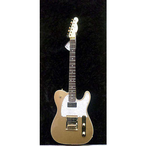 Squier J5 Telecaster Solid Body Electric Guitar-thumbnail