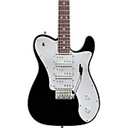 Fender J5 Triple Deluxe Telecaster Electric Guitar