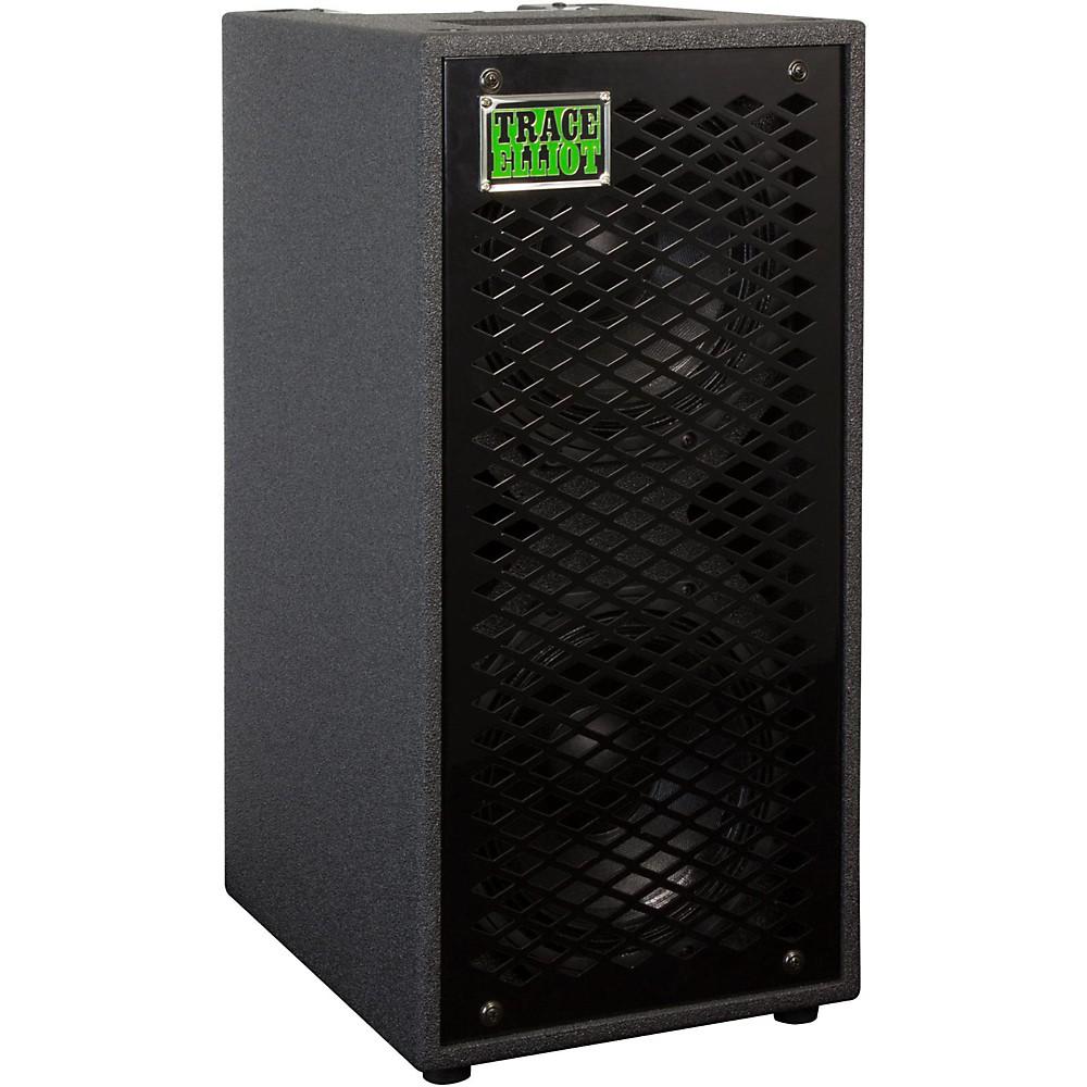 Trace Elliot Elf 400W 2X8 Bass Guitar Speaker Cabinet Black 1500000042182