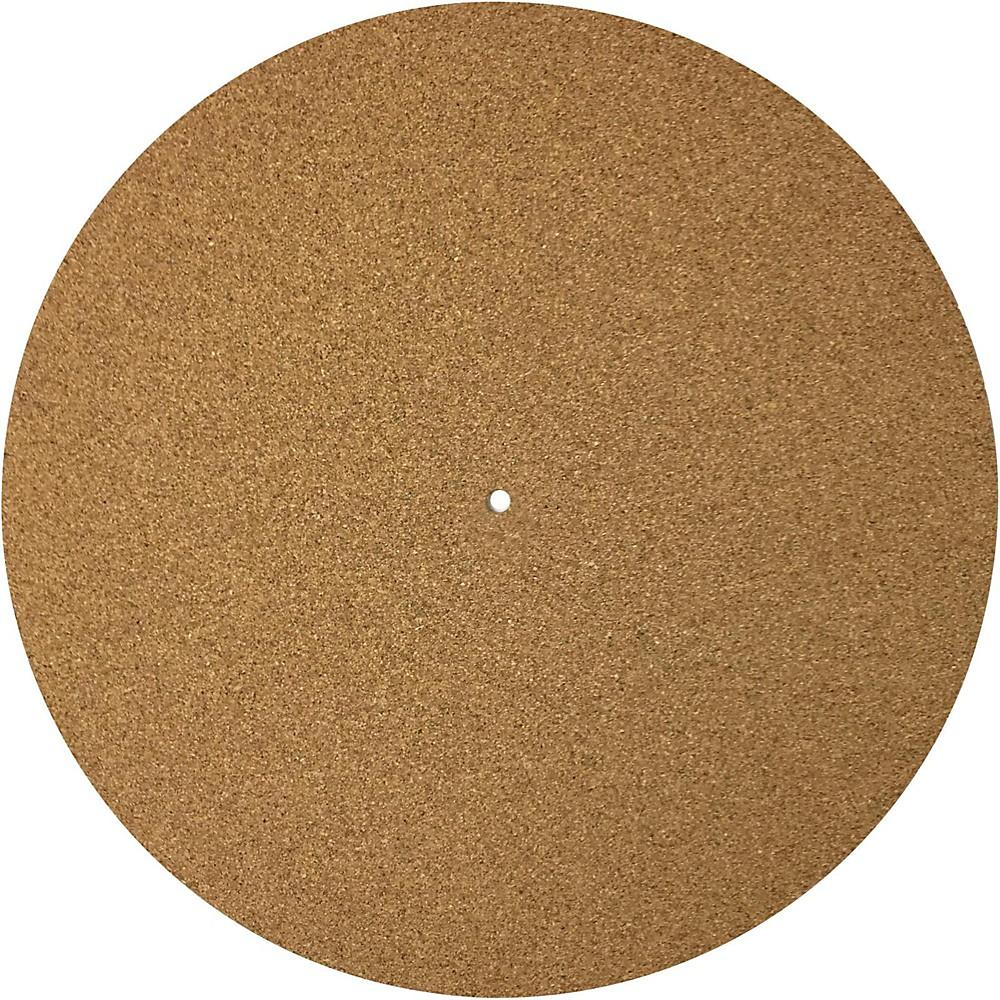 Glowtronics 12 In. Blank Cork Slipmat 1500000050158