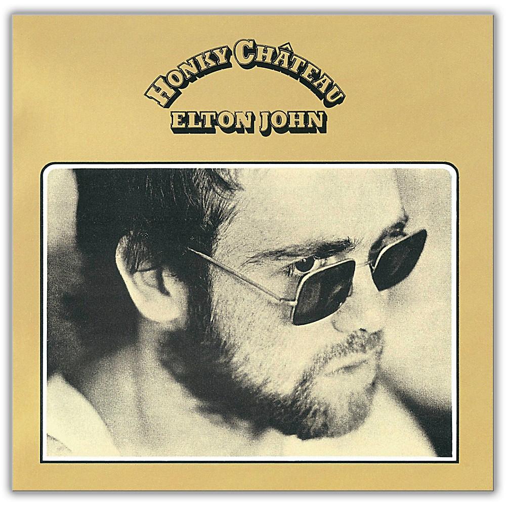 Universal Music Group Elton John - Honky Chateau [LP] 1500000055256