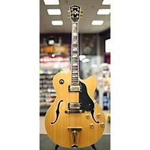 Washburn J6 Hollow Body Electric Guitar