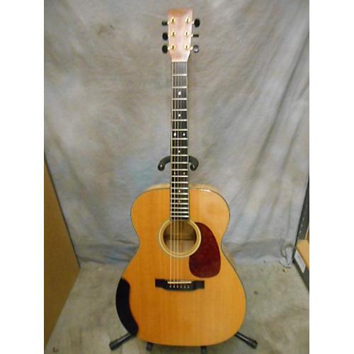 Martin J65m Acoustic Guitar-thumbnail