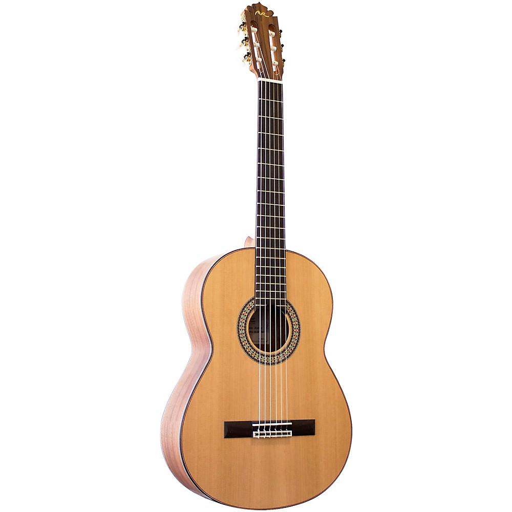 Manuel Rodriguez 5 258 Guitarra Mod C Sapele Classical Guitar Natural 1500000055386