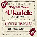 D'Addario J71 Pro Arte Tenor Ukulele Strings  Thumbnail
