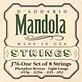 D'Addario J76 Mandola PB Light Mandolin Strings  Thumbnail