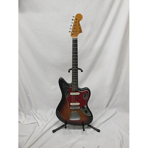 Fender JAGUAR JG66 Solid Body Electric Guitar