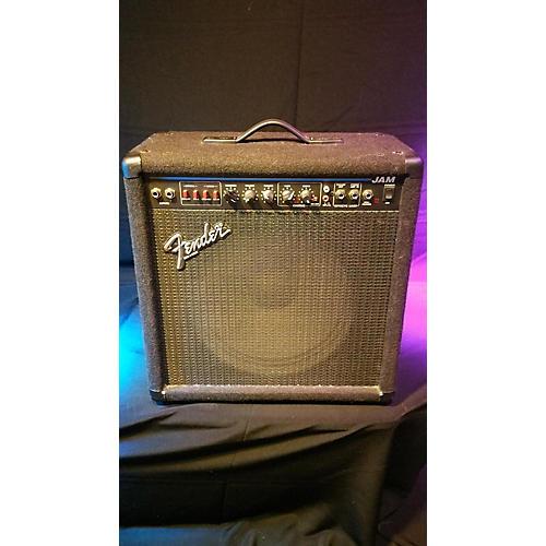 Fender JAM Guitar Combo Amp