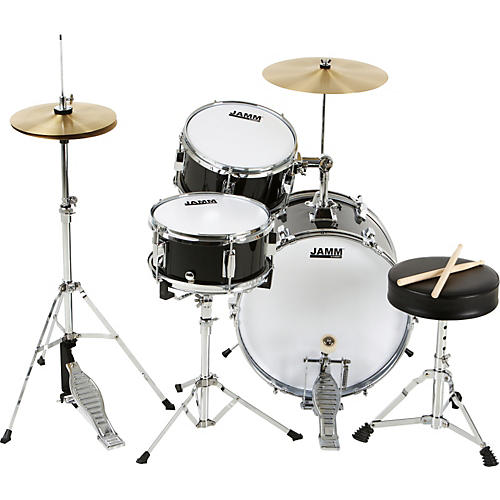 Cannon Percussion JAMM Jr. 3-Piece Drum Set