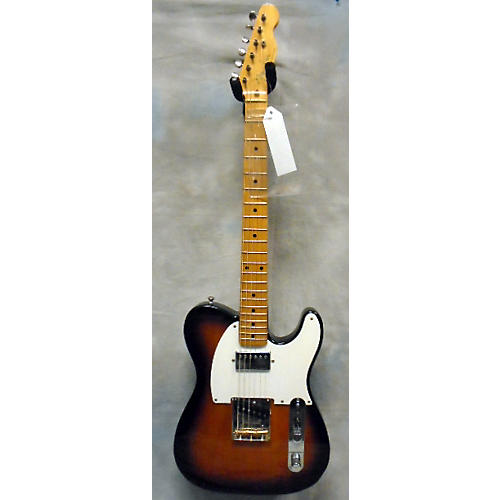 Fender JAPANESE TELECASTER Solid Body Electric Guitar-thumbnail