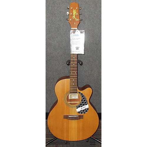 Takamine JASMINE Acoustic Guitar-thumbnail