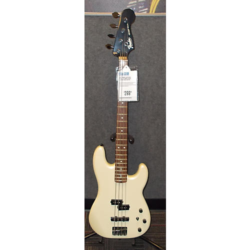 Fender JAZZ BASS SPECIAL Olympic Pearl Electric Bass Guitar Olympic Pearl