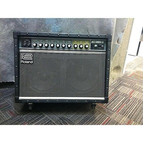 Roland JAZZ CHORUS 90 2X10 Guitar Combo Amp