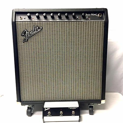 Fender JAZZ KING Guitar Combo Amp