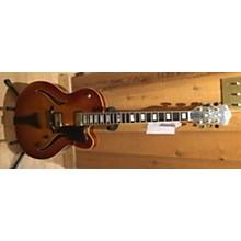 Hofner JAZZICA CUSTOM VINTAGE Hollow Body Electric Guitar