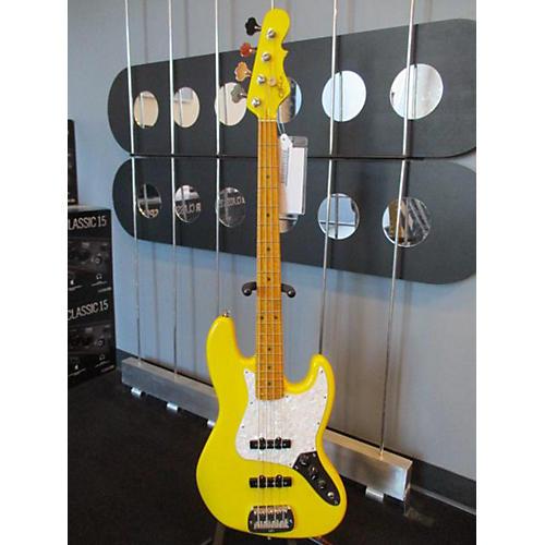 G&L JB 4 STRING BASS Electric Bass Guitar-thumbnail