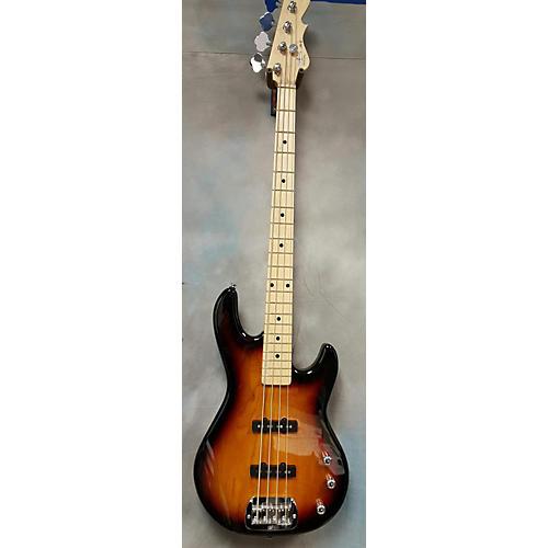 G&L JB2 2 Color Sunburst Electric Bass Guitar-thumbnail