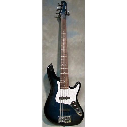 used carvin jb5 electric bass guitar guitar center. Black Bedroom Furniture Sets. Home Design Ideas