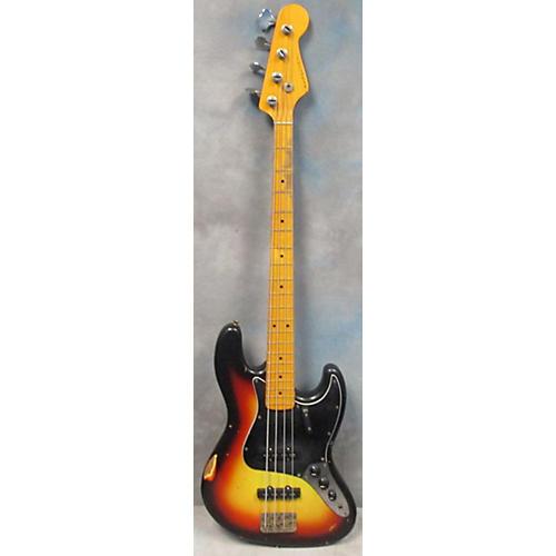 Nash Guitars JB75 Relic Electric Bass Guitar