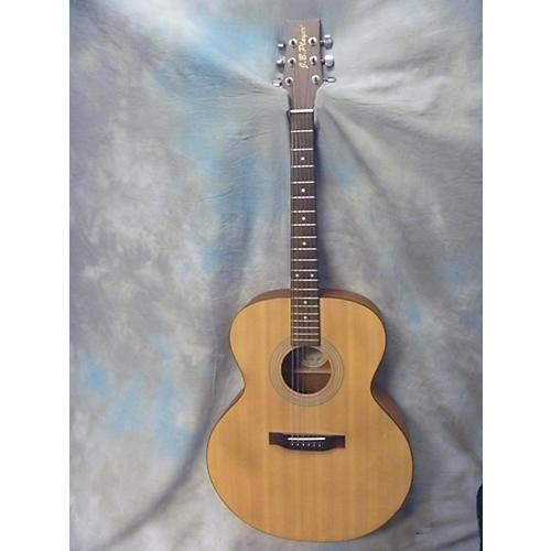 Guitar Strings Jb : used jb player jb95 acoustic guitar guitar center ~ Russianpoet.info Haus und Dekorationen
