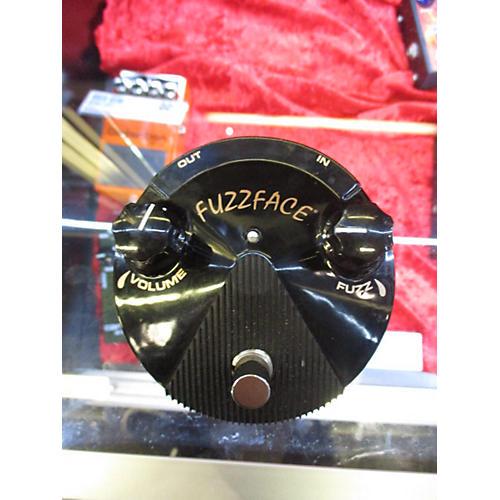Dunlop JBF3B Joe Bonamassa Signature Fuzz Face Effect Pedal-thumbnail