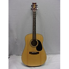 JB Player JBR-20 Acoustic Guitar
