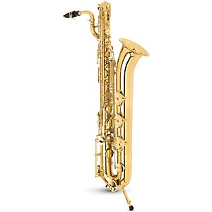 Jupiter JBS1000 Deluxe Baritone Saxophone by Jupiter