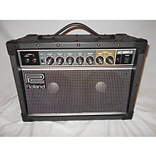 Roland JC-22 Guitar Combo Amp