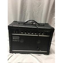 Roland JC-22 Guitar Combo Amp