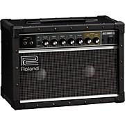 Roland JC-22 Jazz Chorus 30W 2x6.5 Guitar Combo Amplifier