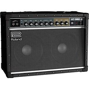 Roland JC-40 40 Watt 2x10 Jazz Chorus Guitar Combo Amp