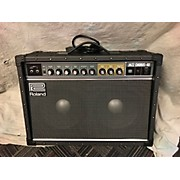 Roland JC-40 Tube Guitar Combo Amp
