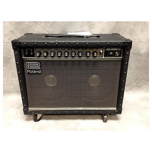 Roland JC-77 Guitar Combo Amp