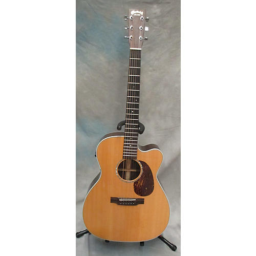 Martin JC16REAURA 175TH Anniversary Acoustic Electric Guitar