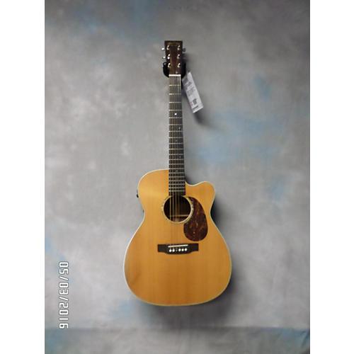 Martin JC16REAURA Acoustic Electric Guitar