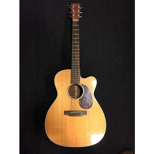 Martin JC16REAURA Acoustic Electric Guitar-thumbnail