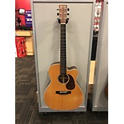 Martin JC16REAURA Acoustic Electric Guitar