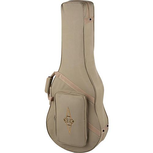 Alvarez JC2 Jumbo Acoustic Guitar Case with Hygrometer-thumbnail