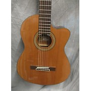 Jasmine JC27CE-NAT Classical Acoustic Electric Guitar