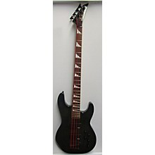 Jackson JC3Q Electric Bass Guitar