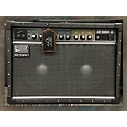 Roland JC40 Guitar Combo Amp