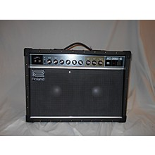 Roland JC40 JAZZ CHORUS Keyboard Amp