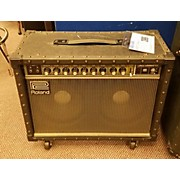 Roland JC77 Jazz Chorus 2x10 Guitar Combo Amp