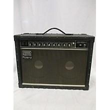 Roland JC77 Jazz Chorus Guitar Combo Amp