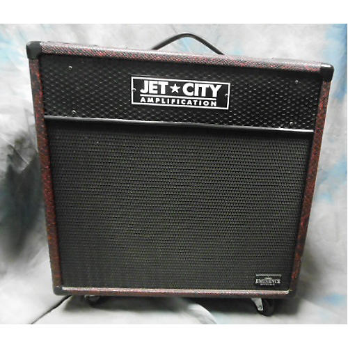 Jet City Amplification JCA 12S Guitar Cabinet-thumbnail