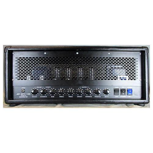 Jet City Amplification JCA100HDM 100W Tube Guitar Amp Head-thumbnail
